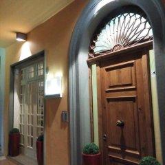 Отель Palazzo Trevi Charming House Италия, Болонья - отзывы, цены и фото номеров - забронировать отель Palazzo Trevi Charming House онлайн вид на фасад фото 2