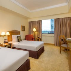 Saigon Prince Hotel 4* Номер Делюкс с различными типами кроватей