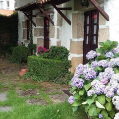 Отель Casa da Quinta De S. Martinho 3* Стандартный номер с различными типами кроватей фото 16