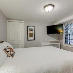 Отель Federal Flats - Capitol Hill комната для гостей фото 4