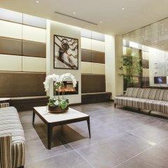 The Hotel @ Fifth Avenue интерьер отеля фото 2