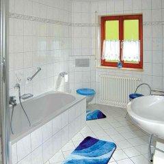 Отель Ferienhof Benz Каппельродек ванная фото 2
