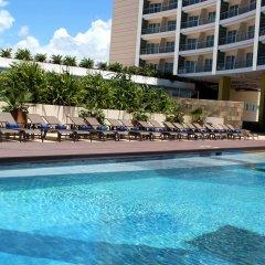 Отель Krystal Urban Cancun детские мероприятия фото 2