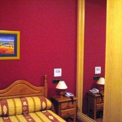 Hotel Quentar 2* Стандартный номер разные типы кроватей фото 9