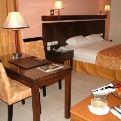 Отель Dead Sea Spa Hotel Иордания, Сваймех - отзывы, цены и фото номеров - забронировать отель Dead Sea Spa Hotel онлайн удобства в номере