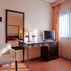 Отель Vita Toledo Layos Golf удобства в номере