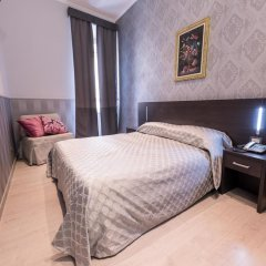 Hotel Anfiteatro Flavio 3* Стандартный номер с двуспальной кроватью