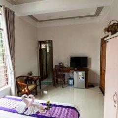 Отель Guesthouse - Tri House Стандартный номер с различными типами кроватей фото 7