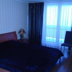 Гостиница Белый Грифон Стандартный номер с различными типами кроватей фото 26