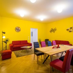 Апартаменты Vienna Stay Apartments Tabor 1020 Вена помещение для мероприятий фото 2