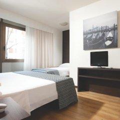 Quality Hotel Delfino Venezia Mestre 4* Стандартный номер с различными типами кроватей фото 2