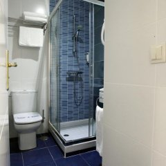 Отель Rincon de Gran Via 3* Номер категории Эконом с различными типами кроватей фото 5
