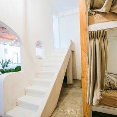 Отель Dalat Lacasa 2 Кровать в общем номере фото 11