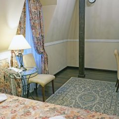 Отель Eiropa Deluxe удобства в номере фото 2