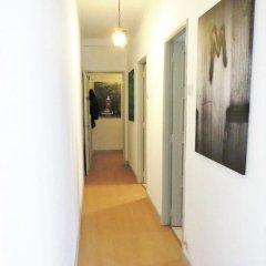 Отель Double Room Oporto Campo Lindo Порту интерьер отеля фото 2