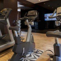 AC Hotel Carlton Madrid by Marriott фитнесс-зал фото 4