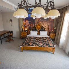 Бутик Отель Баку 3* Улучшенный номер с различными типами кроватей фото 3