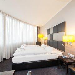 Select Hotel Spiegelturm Berlin 4* Стандартный номер с двуспальной кроватью фото 2