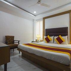 Отель Optimum Baba Residency 3* Стандартный номер с различными типами кроватей