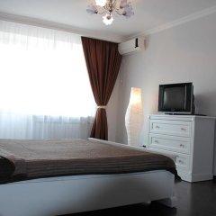 Апартаменты Nadiya apartments 3 Сумы комната для гостей фото 2