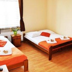 Отель Station Aparthotel 2* Стандартный номер фото 7