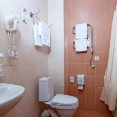 Гостиница Невский Бриз 3* Стандартный номер с разными типами кроватей фото 40