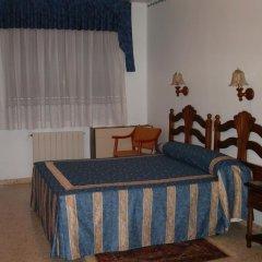 Hotel Canadá 3* Стандартный номер с различными типами кроватей фото 2