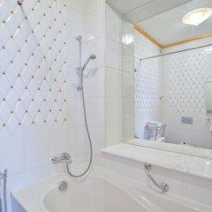 Бутик-отель Джоконда 4* Стандартный номер разные типы кроватей фото 2