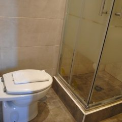 Отель Hostal Abril ванная фото 2