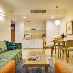 Отель Metropolitan Suites 4* Представительский люкс фото 5