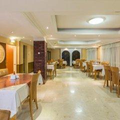 Отель OYO 118 Dallas Hotel ОАЭ, Дубай - отзывы, цены и фото номеров - забронировать отель OYO 118 Dallas Hotel онлайн питание фото 3