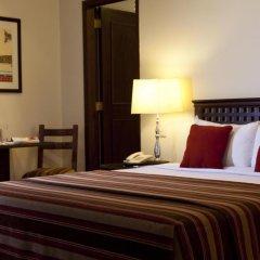 San Agustin El Dorado Hotel 4* Стандартный номер с двуспальной кроватью фото 3