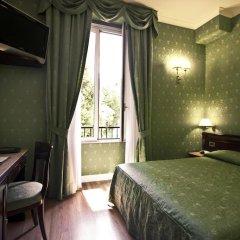 Hotel Gambrinus 4* Стандартный номер двуспальная кровать фото 11
