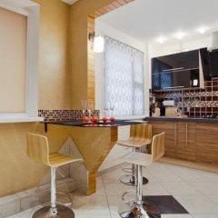 Апартаменты VIP Apartserg Apartment в номере