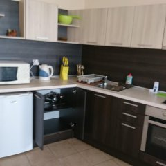 Отель Breeze Apartments Болгария, Солнечный берег - отзывы, цены и фото номеров - забронировать отель Breeze Apartments онлайн в номере
