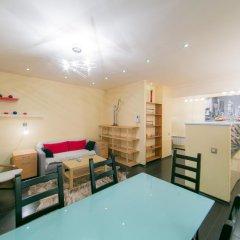Гостиница СПБ Ренталс Апартаменты с разными типами кроватей фото 21