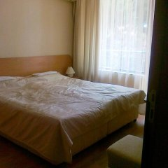 Отель Seamus Apartment Iglika Болгария, Золотые пески - отзывы, цены и фото номеров - забронировать отель Seamus Apartment Iglika онлайн комната для гостей фото 5