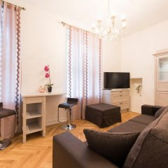 Отель Vip Old Town Apartments Эстония, Таллин - отзывы, цены и фото номеров - забронировать отель Vip Old Town Apartments онлайн комната для гостей фото 4