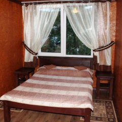 Отель Guesthouse The Hive Белокуриха комната для гостей фото 5