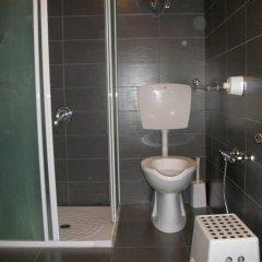 Отель Residenza Le Marmotte ванная