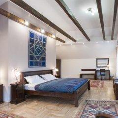 Отель Orient Villa Apartments and Rooms Сербия, Белград - отзывы, цены и фото номеров - забронировать отель Orient Villa Apartments and Rooms онлайн комната для гостей фото 4
