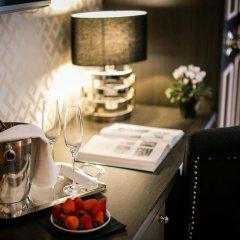 Отель Minerva Relais 3* Номер Делюкс фото 5