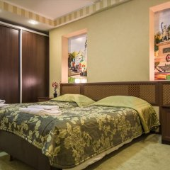 Вертолетная площадка отель 3* Номер категории Эконом с различными типами кроватей фото 8