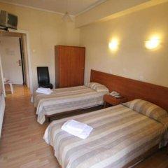Aristoteles Hotel 3* Стандартный номер с разными типами кроватей