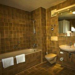 Отель Stollberg Plaza ванная