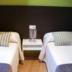 Отель El Mirador de Ainsa Испания, Аинса - отзывы, цены и фото номеров - забронировать отель El Mirador de Ainsa онлайн комната для гостей фото 4