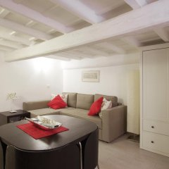 Отель Via Del GesÙ Holiday Home Апартаменты фото 11