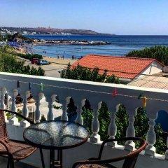 Отель Paradise Studios балкон