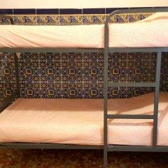 Отель Arc House Sevilla Номер категории Эконом с различными типами кроватей фото 2