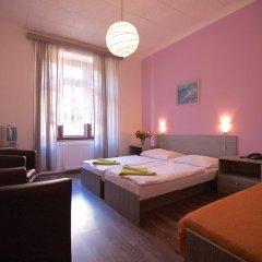 Hotel Olga 2* Стандартный номер с различными типами кроватей фото 8